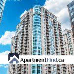 Building 242 Rideau Street Claridge Plaza