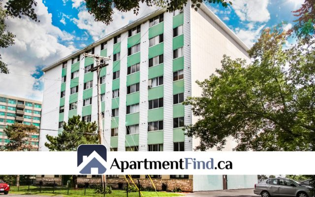 Mountview Apartment