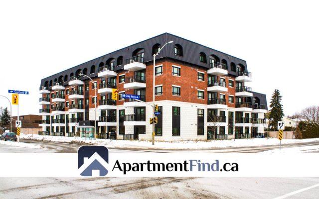 Ottawa-Nepean Apartments